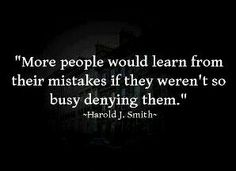 ...busy denying them