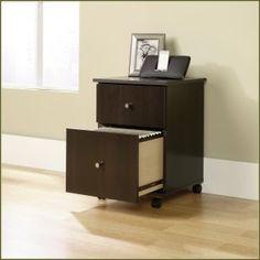 Sauder File Cabinet Cottage Home Collection