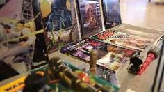Star Wars -tavaroista näyttely kirjasto kymppiin