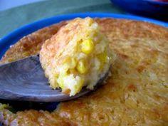 Perfect Corn Casserole