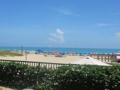 Gulf of Mexico, South Padre