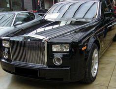 Rolls-Royce Phantom for sale - http://autotras.com