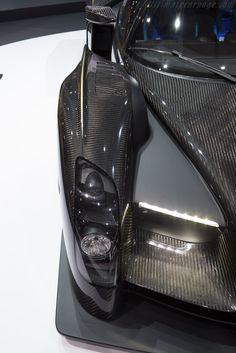 SCG 003S (Chassis 003-2015 Geneva International Motor Show) Imagem em alta resolução