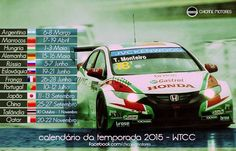 Chicane Motores Touring, 1, Hungary, Morocco, Motors, Argentina, Thailand