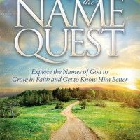 Name Quest, a book about the biblical names of God, is slated for release Oct. 7. Learn more at New Christian Books Online Magazine.   http://www.newchristianbooksonlinemagazine.com/2014/08/05/book-about-biblical-names-of-god-slated-for-release/
