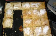 Annyira lágy és finom, hogy egyszerűen képtelenség megunni! Hozzávalók:Tészta:   25 dkg liszt  10 dkg vaj  10 dkg porcukor  2 db egész tojás Waffles, French Toast, Muffin, Cooking Recipes, Cupcakes, Sweets, Baking, Eat, Breakfast