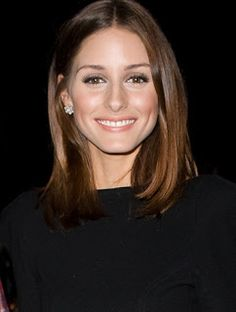 Olivia Palermo - love her hair Hair Styles 2014, Medium Hair Styles, Short Hair Styles, Hair Inspo, Hair Inspiration, Olivia Palermo Hair, Great Hair, Celebrity Hairstyles, Hair Today