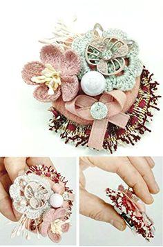 Brooch Lapel Pink Pin Boutonniere Camellia Fashion Boho C... https://www.amazon.com/dp/B01N5MDMOB/ref=cm_sw_r_pi_dp_x_cP5Byb8S88MNT