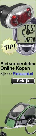 Fietspunt.nl is de bekendste webwinkel voor fietsonderdelen en -accessoires. Door het brede én diepe assortiment en onze focus op betrouwbaarheid en gebruiksvriendelijkheid is het percentage kopende bezoekers zeer hoog. Dat vertaalt zich in hoge opbrengsten voor u.