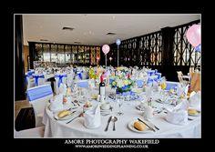 Amore Photography of Wakefield : Wedding Photography at Bewleys Hotel Leeds Wakefield, Town Hall, Wedding Groom, Leeds, Wedding Photography, Table Decorations, Bride, Wedding Shot, Bridal