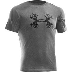 Under Armour® Men's Antler T-shirt