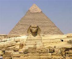 Eygpt pyramid...