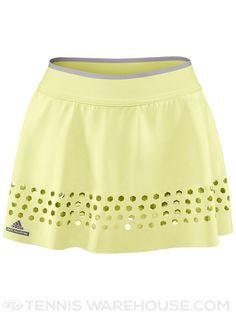 Adidas Women's Summer Stella McCartney Tour Skirt