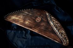 Gusli from Russia Harp, Violin, Hammered Dulcimer, Just Style, Tabletop Rpg, Character Ideas, Musical Instruments, Singers, Musicians