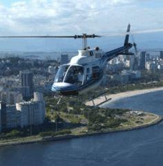 PASSEIOS DE HELICÓPTERO PANORÂMICO NO RIO DE JANEIRO ROTEIRO 07 (22 Min.) ROTEIRO 07 - Vôo Panorâmico de Helicóptero inesquecível sobre o Rio de Janeiro com duração de 22 Min. (preço válido por passageiro). http://presentes-bergolli.com/br/presentes-de-experiencias-passeio-de-helicoptero-no-rio-de-janeiro-06.html