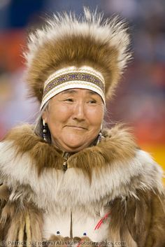 Alaska Eskimo Parka - Bing Images