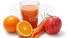 Apple, Carrots, & Orange Juice 5 Lit - Fresh Juices - Fruits carrot and orange juice - Orange Things Zero Calorie Drinks, Bodybuilding Diet, Orange Juice, Orange Orange, To Loose, Grapefruit, Carrots, Mango, Beverages