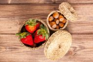 Tips for healthy snacks Nutrition Tips, Healthy Choices, Healthy Snacks, Clean Eating, Strawberry, Yummy Food, Fruit, Recipes, Health Snacks