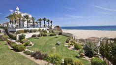 Bela Vista Hotel & Spa, a palace on the cliffs of Portimao