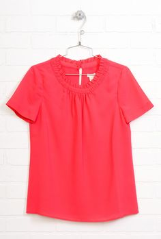 Size - 2 Color - Dark Pink Material - Polyester Notes - New with Tags