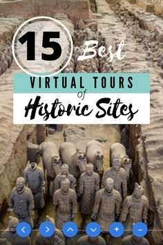 Fun Learning, Learning Activities, Teaching Kids, Virtual Museum Tours, Virtual Tour, Virtual Reality, Teaching Social Studies, Teaching History, Virtual Field Trips