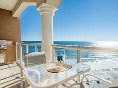 VRBO.com #76224 - 20th Floor Condo W/Gulf Front Views!