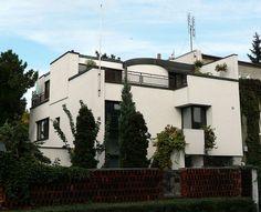 Dom własny Barbary i Stanisława Brukalskich, ul. Niegolewskiego 8, Warszawa, 1928