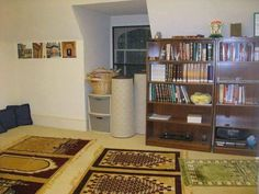Muslim Photos, Ramadan Crafts, Prayer Room, Reading Room, House Rooms, Decoration, Home Organization, Room Inspiration, Home Goods