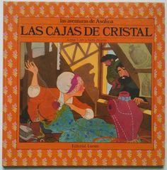"""Adela Turin / Nella Bosnia. """"Las cajas de cristal"""". Editorial Lumen. (3 a 6 años). Está en la biblio. Children's Picture Books, Editorial, Coffee, Pictures, Ideas, Feminism, Crystals, Women, Kaffee"""