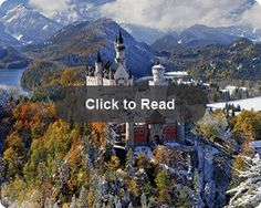Educational Student Travel Tours to Central and Eastern Europe