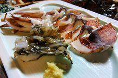 IWACHU, Japanese Traditional Seafood restaurant, Manazuru, KANAGAWA
