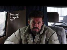 Estonian director Veiko Õunpuu shot his new feature-length production, Estonian-Finnish co-production The Last Ones in Finnish Lapland.