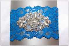 Excited to share the latest addition to my #etsy shop: SALE ! Gorgeous Vintage blue lace WEDDING garter for Bride Rhinestone crystal BONUS: 2 Fashion tapes and organza bag. http://etsy.me/2Eb21X3 #weddings #accessories #weddingsclothing #lingeriegarters #weddinggarters
