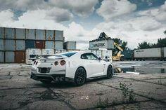Nissan GT-R (R35) from Slovakia #Slovak GT-R