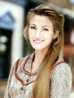 Dr. Quinn, Medicine Woman (TV show) Jane Seymour as Dr. Michaela ``Mike'' Quinn #drquinn #ERDOX