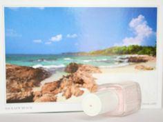 Ich hätte gerne einmal das Urlaubs-Menü mit Sonne, Strand und Meer zum mitnehmen bitte!  Bis das aber eintrifft, muss ich mich mit Fiji und einer Postkarte aus Thailand zufrieden stellen  wobei das Wetter heute ja schon einiges an Hoffnung gibt - den ganzen Tag scheint schon die Sonne  hach ja.. wie ich mich auf den Sommer freu!  vorallem weil mein Freund und ich im Sommer endlich in eine gemeinsame Wohnung ziehen werden!  ANKLEIDEZIMMER, ICH KOMMEEEE!