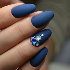 Fancy Nails😍 Yes or No? Follow 👉@fashiontrendtab for more Credit @nails_brand