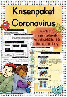 Coronavirus Notfallpaket