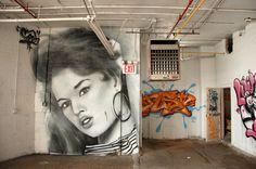 Saying Farewell to Long Island City Graffiti Mecca 5 Pointz - Camera Obscura - Curbed NY