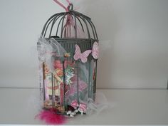 Other side off Altered Bird Cage