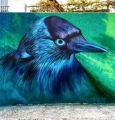 121 Meilleures Images Du Tableau Street Art En 2019 Art De