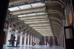 palacio de Gobierno Monterrey Nuevo Leon