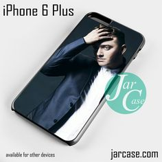 Sam Smith 2 Phone case for iPhone 6 Plus and other iPhone devices