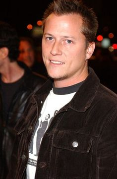 Corin Nemec. I would love to see him in more movies. He's got a way around film.