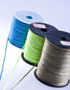 Ropes Ropes MH always provides you high quality ropes with or without elasticity