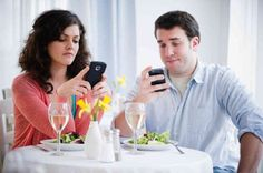 It's no secret that social media can have a dark side. A counselor friend of ours told us that of the couples he meets with who have had affairs, 90% began through contact via social media. In a report by the American Academy of Matrimonial Lawyers, 81% of their member attorneys saw an increase in […]