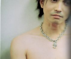 Such is Life - Gackt, HYDE, and Myv pics for Ashley