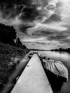 Sulle rive del Po! - Cremona- Rive del Po - Italy 2016  All Right Reserved ©Salvatore Lio  FB: https://www.facebook.com/Sasametal/