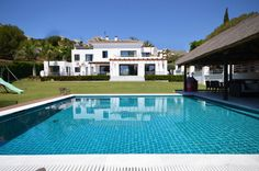Perfect Family Home within Walking Distance of Both Puerto Banús & The Beach! Asking Price: 2,450,000 Euros | Ref: R1999578