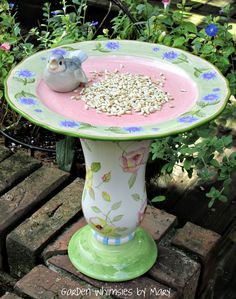 Garden Whimsies by Mary - Bing Images